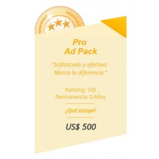 AIYellow Pack-Pro