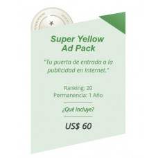 AIYellow Pack-Super