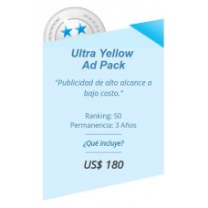 AIYellow Pack-Ultra