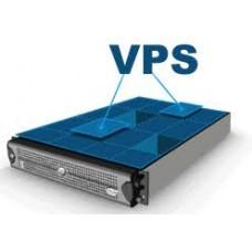 Linux Virtual Private Server