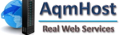 AqmHost - Real Web Services
